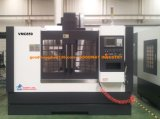 Herramienta de la fresadora de la perforación del CNC y centro de mecanización verticales para el metal que procesa Vmc850