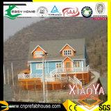 Prefabricated 가벼운 강철 콘테이너 집