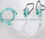 Non - Rebreather Oxygen Mask (oxygen mask with reservoir bag) - Lb1310