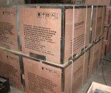 500kgs de commerciële Machine van het Ijs van de Kubus voor de Verwerking van het Voedsel