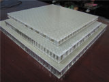 Стекловолоконные ячеистых алюминиевых панелей