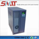 Invertitore monofase di Potere-Frequenza dello Sn 6kw per il rifornimento di energia solare