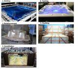 KUUROORD van het Zwembad van Monalisa het Langste 10m (m-3326)