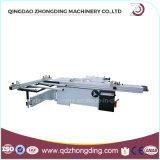 Précision coulissantes horizontales Scie à panneaux MJ6128 de la machine