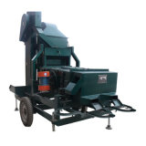 Limpieza de semillas /el procesamiento y clasificación / máquina de clasificación