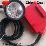 중국 석탄 Kj4.5lm LED 휴대용 광부 램프