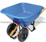 Bandeja Wheelbarrow plástico