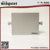 De in het groot Repeater van het Signaal van PCS980 3G 4G 1900MHz Mobiele met Antenne