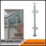 Balkon-Glas-Geländer