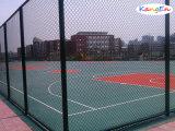 Basketbleの表面のための最上質EPDMのゴム製微粒