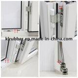 Bande de cachetage de PVC de guichet en aluminium d'épreuve de l'eau