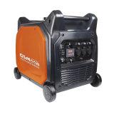 EPA公認の携帯用力インバーターガスの電気電動発電機