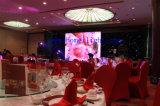 Огнеупорные DMX свадебное оформление LED Star шторки Bw