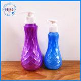100ml de Plastic Fles van de Pomp van de Shampoo van 200 Ml