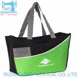 Просто обычная женская сумка из хлопка с низкой цене