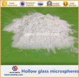 De holle Microsferen van het Glas (parels)