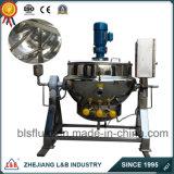 Bouilloire de potage/matériel industriels de cuisson pour le potage/cuiseur commercial de potage