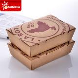 Коробка риса заедок хлеба супа салата бумаги Kraft