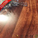 Antideslizante suelo laminado impermeable gris oscuro Unilin haga clic en