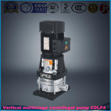 Pompa ad acqua centrifuga a più stadi verticale Cdl Cdlf