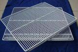 Concreateのフランジカバーワイヤー溶接金属のネット(合金、アルミニウム)を補強するカスタムステンレス鋼の構築