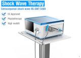LCDとのAudltの使用はLumsailのブランドの衝撃波療法機械を転置する