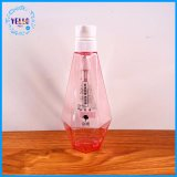 500ml Kosmetische Verpakking van de manier de Plastic Fles met Pomp