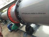 鉱石、砂、石炭、中国の製造業者、回転式ドラム乾燥機機械からのスラリーのためのベストセラーISOによって証明される回転乾燥器