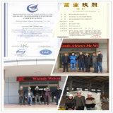 Certification Ce bloc magnétique série Dcxj sec/séparateur pour le minerai de fer s'habiller Projet de ligne de processus