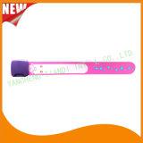 Развлечения для детей профессиональные производители ID ребенка браслеты браслет (КИД-2-11)