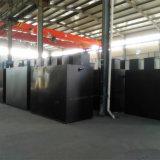 주거 폐수 처리, 지하 유형 하수 처리 공장