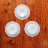 Doppelseitiger Umweltschutz-Silikon-Gummi-Vakuumsaugventil für Tafelgeschirr der Kinder