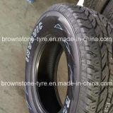 La rápida Farroad SUV neumáticos de coche, coche de carretera en el mercado de neumáticos para todo
