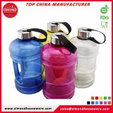 2.2L vendem por atacado a garrafa de água do Bodybuilding, frasco do abanador com punho (SD-6001)