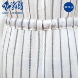 Dress顧客用円形の首の袖なしのストリップの長い女性