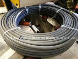 "Flexible de 3/8"" de la pression hydraulique du flexible de lavage"