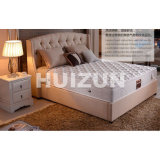 2016現代木の寝室の家具