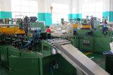 Corte da linha de aço silicioso de Corte no comprimento
