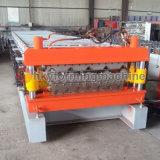 Motor hidráulico máquinas formadoras do Deck duplo