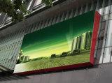 A todo color P6 estadio cubierto la pantalla LED para publicidad/Marcador