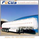 3 ESSIEUX 42000 litres camion-citerne / Semi-remorque-citerne à carburant
