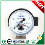60mm interruptor reed contacto eléctrico Manómetro com qualidade superior