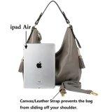 Casual PUの女性大きい容量のショルダー・バッグデザイナー女性袋(WDL0301)