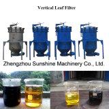 Prix olive vertical de filtre-presse d'huile de cuisine de légume vert de vibration