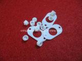 Proveedor de piezas de cerámica de cristal personalizado