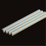 Hochtemperaturzusammengesetztes Plastikrohr des aluminium-PPR für Plastikrohr des Heizungs-Heißwasser-PPR