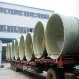 FRP GRP Rohr-großer Durchmesser-Fiberglas-Rohre