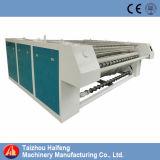Macchina per stirare industriale di /Roller della macchina per stirare del riscaldamento di gas per l'ospedale (YPA)