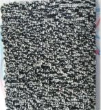 Stuoia antisdrucciolevole del pavimento del mucchio del taglio del polipropilene con la protezione del PVC