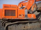 Máquina escavadora hidráulica usada de Hitachi Zaxis470/máquina escavadora de Hitachi Zx470 Crawelr